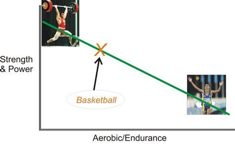 scientific basketball training part ii michaelreidca