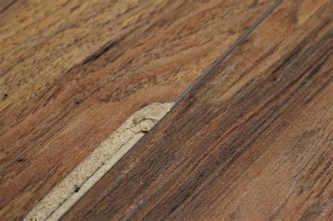 How Can I Replace A Damaged Laminate Flooring Plank?