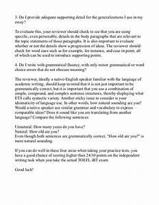 toefl essay examples