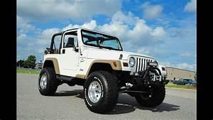 Davis Autosports 2001 Jeep Wrangler Lifted  U0026 Modified 63k