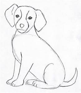 Dog Face Cartoon Drawing at GetDrawings   Free download