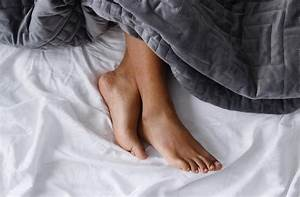 Comment Mieux Dormir : couverture lest e une astuce pour mieux dormir ~ Melissatoandfro.com Idées de Décoration