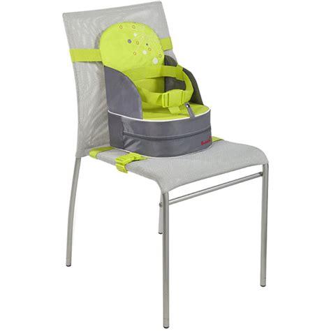 réhausseur chaise badabulle réhausseur de chaise nomade de badabulle