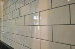 cream subway tile kitchen pinterest kitchen