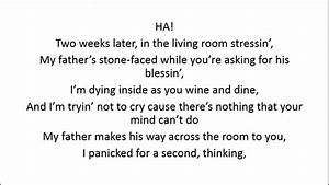 Helpless - The ... Helpless Lyrics