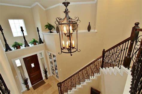 image of rustic foyer lighting foyer lighting fixtures