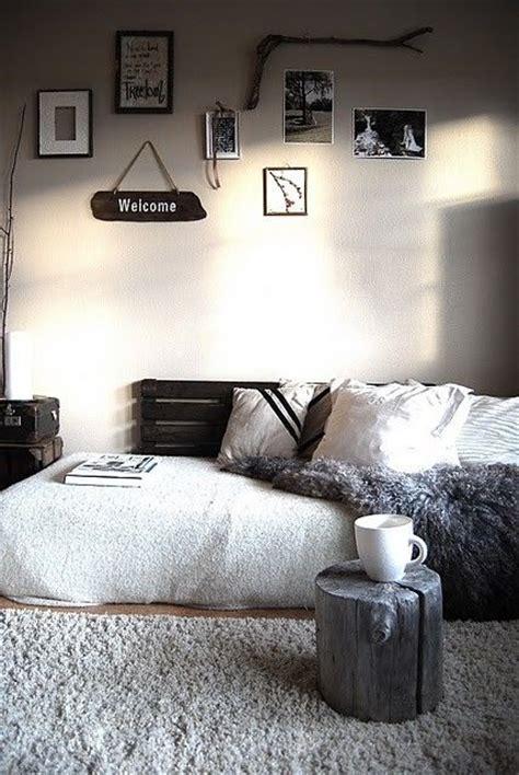 mattress on the floor ideas 25 best ideas about bed on floor on floor