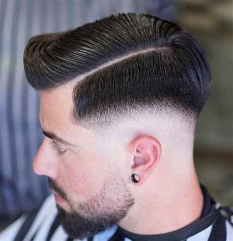 101 Men's Hairstyle Trends 2020 Time To Get Inspiration