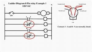 11 Pin Ice Cube Relay Wiring Diagram Sample