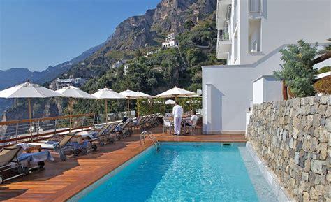 Best Hotels In Amalfi Coast by The Best Luxury Hotels In Amalfi Coast Italy Hurlingham
