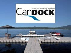 Boat Lift Float And Drop In Place by Swim Platform Floating Dock The House That Dreams Built