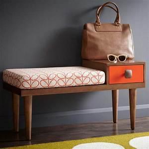 Petit Banc D Entrée : le banc de rangement un meuble fonctionnel qui personnalise le d cor ~ Teatrodelosmanantiales.com Idées de Décoration