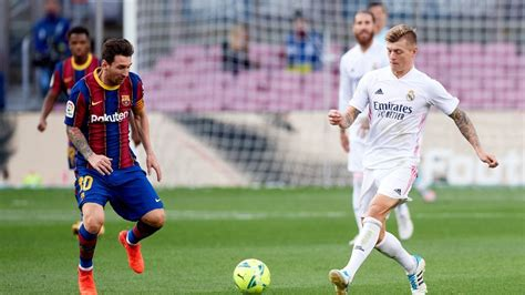 How to watch El Clasico: live stream Real Madrid vs ...