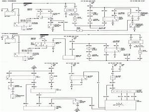 2005 Nissan Pathfinder Wiring Diagram
