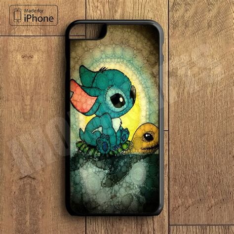 stitch phone iphone 5s stitch plastic phone for iphone 6 plus more style for