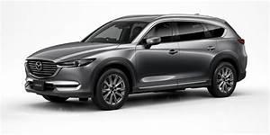 Mazda Cx 8 : mazda cx 8 confirmed for australia here second half 2018 photos 1 of 6 ~ Medecine-chirurgie-esthetiques.com Avis de Voitures