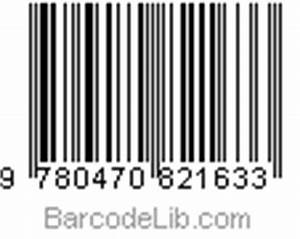 isbn barcode generator for books f--f.info 2017