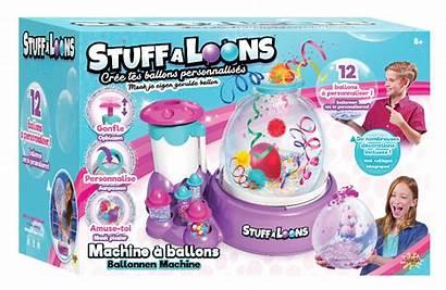 Stuff Loons Recharge Splash Toys Resized