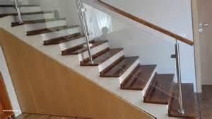 treppen glas treppen terrassen treppen holz glas aktion 10230795 aus innere stadt
