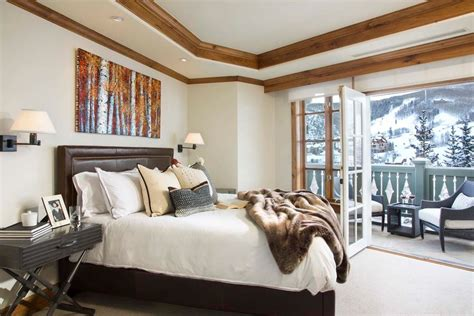 Bedroom Crown Molding Ideas Bedroom Rustic With Master
