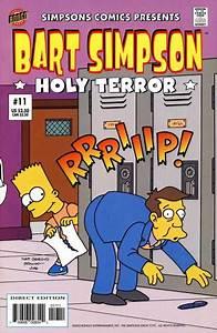 Bart Simpson (Volume) - Comic Vine