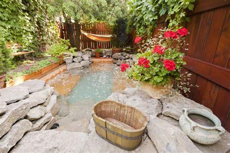 construire spa exterieur terrasse avec spa intgr with construire spa exterieur