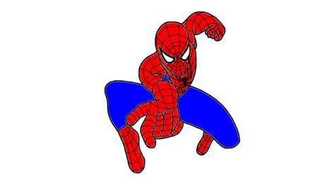 draw spiderman  spider man cartoon episodes