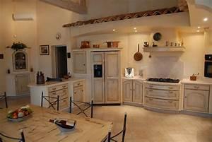 davausnet deco pour cuisine provencale avec des idees With la maison rouge perce 11 decoration cuisine style provencale