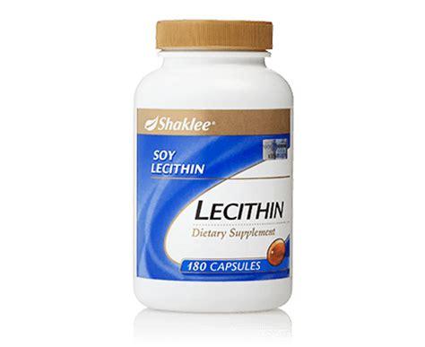 Masalah Dalam Kehamilan Muda Fungsi Dan Kelebihan Lecithin Shaklee Untuk Tubuh Anda