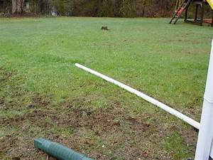 Irrigation Pump  May 2017