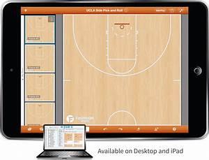 Fastdraw U00ae  1 Basketball Play Diagramming Software