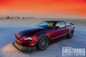 Ford Mustang RTR Spec 3 - Mothers Knows Best - Muscle Mustang & Fast Fords Magazine