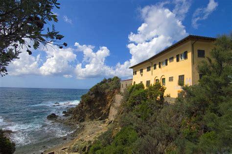 Vendita Mare Toscana by Villa Di Lusso In Toscana Sul Mare Ville Di Prestigio Al