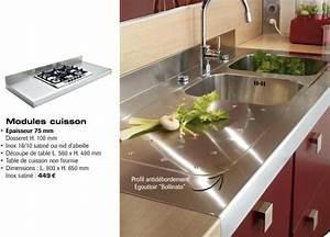 Ikea Plan De Cuisine : plan de travail sur mesure ikea ~ Farleysfitness.com Idées de Décoration