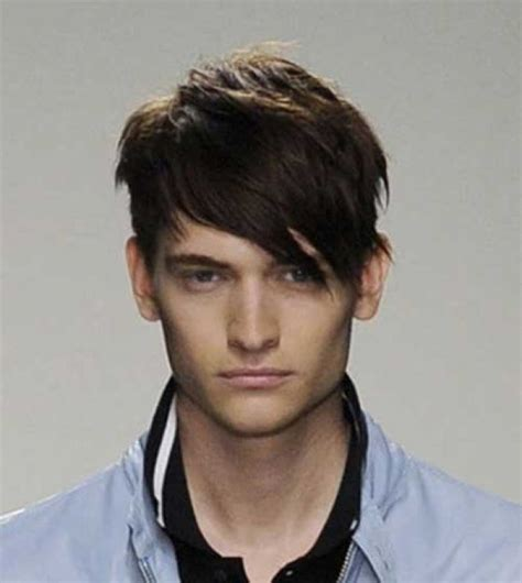 15 Best Emo Hairstyles For Men Mens Hairstyles 2016