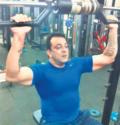 sanjay dutt workout routine  diet top ten indian