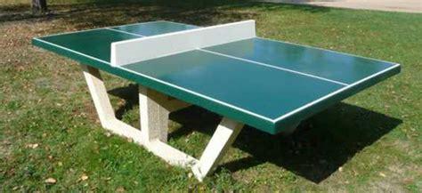 Table Ping Pong Exterieur Tables Publiques En Beton Tous Les Fournisseurs Table Urbaine Beton Table Ville Beton