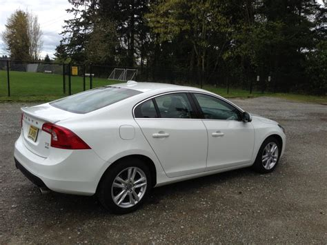 Volvo S60 T5 Awd Review by Review 2013 Volvo S60 T5 Awd Autosavant Autosavant