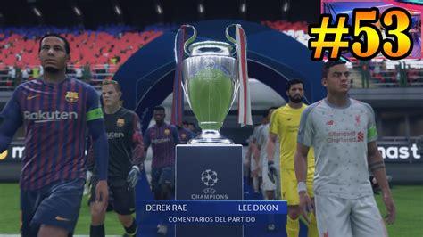 Now they can touch and kiss the such a sad sight. FINAL DE LA CHAMPIONS LEAGUE 2021 ! EMPIEZA LA CONFEDERACIONES - MODO CARRERA - YouTube