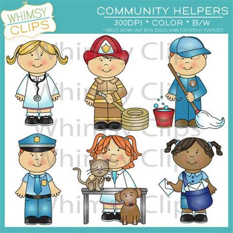 Community Helpers Clipart Pin Community Helpers Clipart This Is Your Indexhtml Page