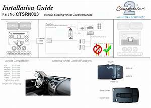 Wiring Diagram For Renault Megane