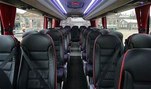 29 Seat Coach Hire | Executive Coach Hire | TKF