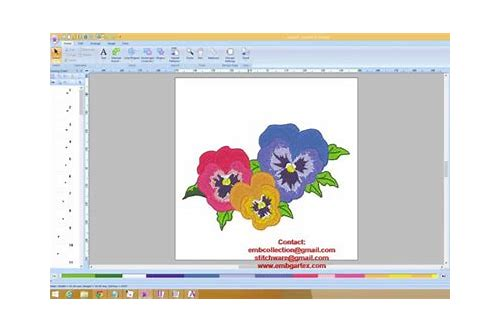 Pe design 7 software download free   Brother PE  2020-02-12