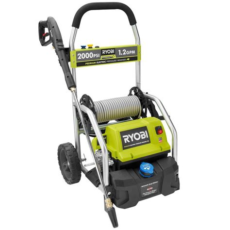 Pressure Washer For Deck Cleaning Psi