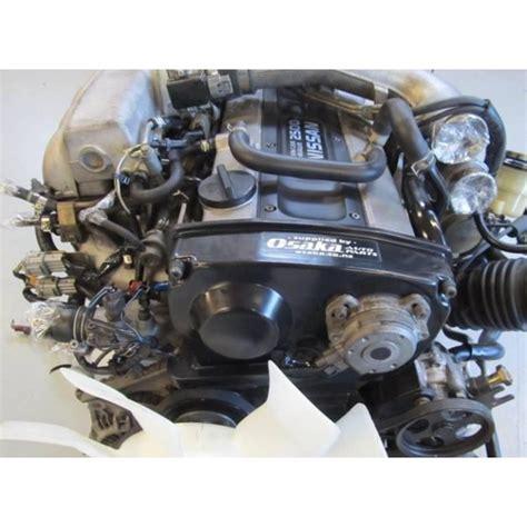rbdet engine package home engines osaka auto parts