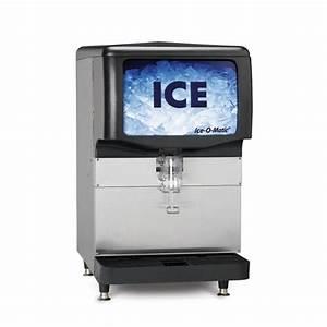 Ice-o-matic - Iod150