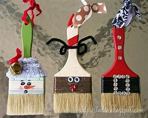 Christmas Crafts Fun and Easy DIY Projects Week 1