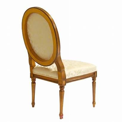 Chair Dining Oval Louis Xvi Side Kdrshowrooms