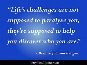 Quotes On Challenges And Growth. QuotesGram