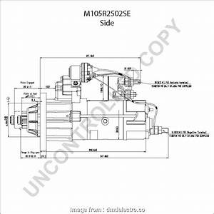 16 Cleaver 42mt Starter Wiring Diagram Collections